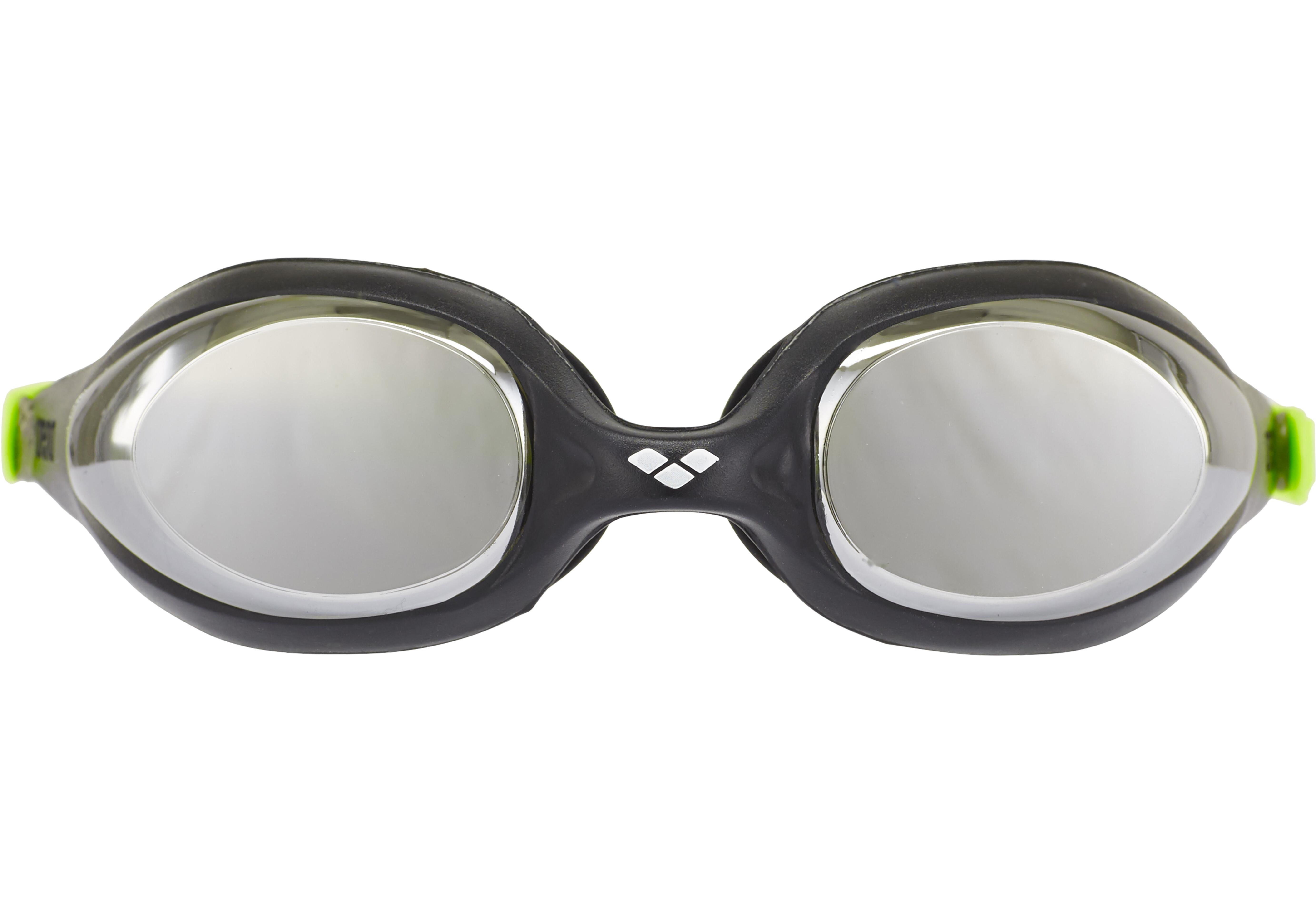 arena Spider Mirror Simglasögon Barn grön svart - till fenomenalt ... 2dc40d1028fd1